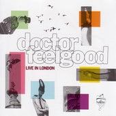 Live In London de Dr. Feelgood