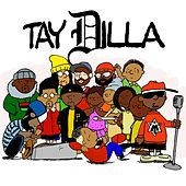 Tay Dilla de Various Artists