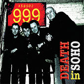 Death In Soho by 999