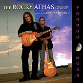 Voodoo Moon by The Rocky Athas Group