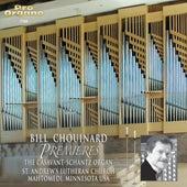 Bill Chouinard Premieres de Bill Chouinard