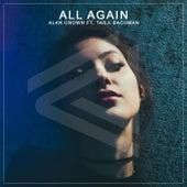 All Again (feat. Tasji Bachman) by Alan Crown
