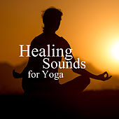Healing Sounds  for Yoga de Healing Sounds for Deep Sleep and Relaxation
