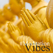 #Meditation Vibes von Lullabies for Deep Meditation