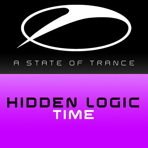 Time by Hidden Logic