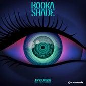 Love Drug de Booka Shade
