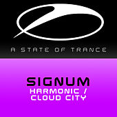 Harmonic / Cloud City von Signum