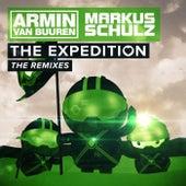 The Expedition (A State Of Trance 600 Anthem) (Remixes) von Armin Van Buuren
