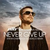 Never Give Up de ATB