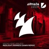 Redlight (Ferreck Dawn Remix) de Krono