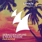 Paradise by Sebastien Drums