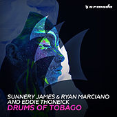Drums Of Tobago van Sunnery James & Ryan Marciano
