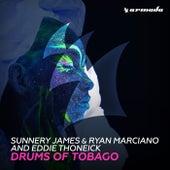 Drums Of Tobago de Sunnery James & Ryan Marciano