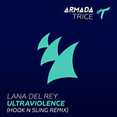 Ultraviolence (Hook N Sling Remix) by Lana Del Rey
