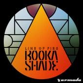Line Of Fire de Booka Shade