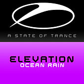Ocean Rain by Elevation