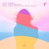 Emily (Zack Martino & BEAUZ Remix) von Two Friends