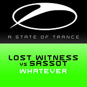 Whatever von Lost Witness