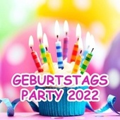 Geburtstags Party 2018 von Various Artists