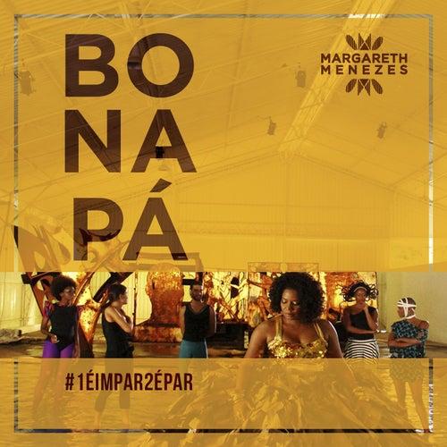 Bonapá von Margareth Menezes