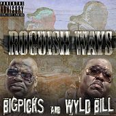 Roguish Ways by Various Artists