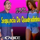 Sequência de Quadradinho de DJ Cabide