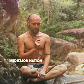 Meditaion Nation by Various Artists