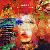 Heroes - All Things Bowie von Various Artists