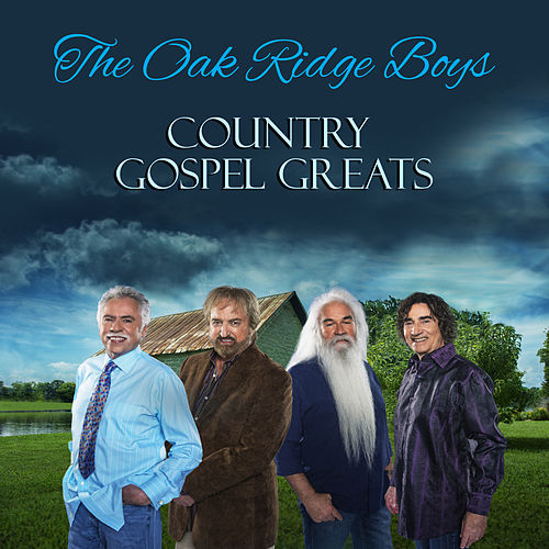 The Oak Ridge Boys - 22 Country Gospel Greats by The Oak Ridge Boys