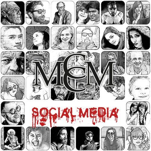 Social Media von Mccm