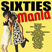 Sixties Mania by Various Artists