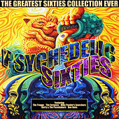 Psychedelic Sixties by Various Artists