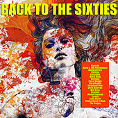 Back to the 60's de Various Artists