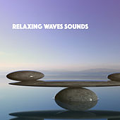 Relaxing Waves Sounds de Various Artists