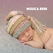 Musica Bebe by Various Artists