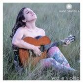 Voz e Violão de Marie Gabriella