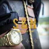 S & N by Sammyft9
