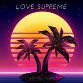 Love Supreme by SK Austen