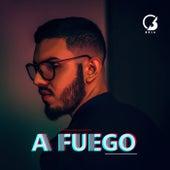 A fuego by Bula