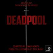 Deadpool - Deadpool Rap - Main Theme by Geek Music