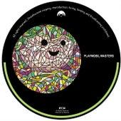 Playmobil Masters EP di Various