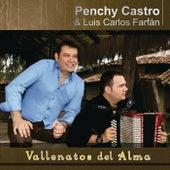 Vallenatos del Alma de Penchy Castro