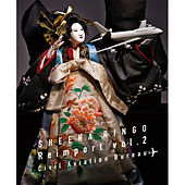Reimport Vol.2 Civil Aviation Bureau de Sheena Ringo