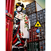 Reimport -Ports And Harbors Bureau- de Sheena Ringo