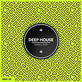 Deep House Rebellious - EP by Various Artists