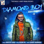 Diamond Boy de Ranveer Singh