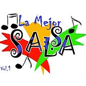 La Mejor Salsa Vol.1 de Various Artists