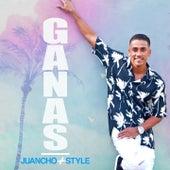 Ganas (Versión Urbana) de Juancho Style