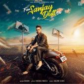 Fan Sanjay Dutt Da von Mann