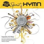 BSO Spirit Hymn de Saint-Petersburg Festival Orchestra Aritz Villodas